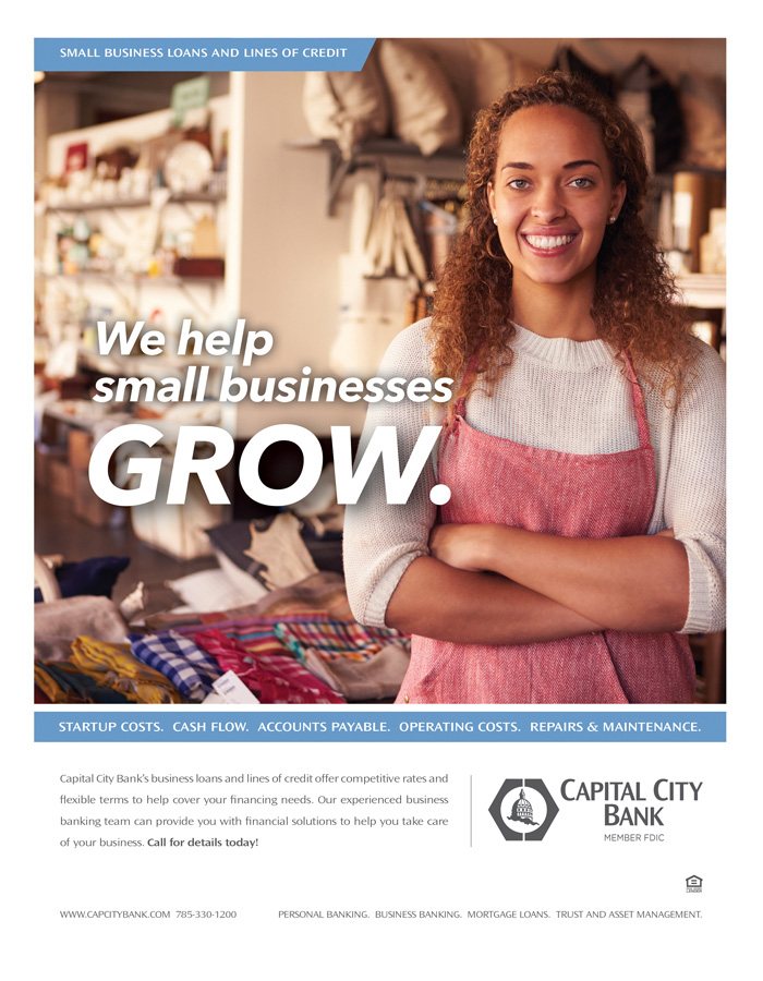 Capital City Bank-2016Q4
