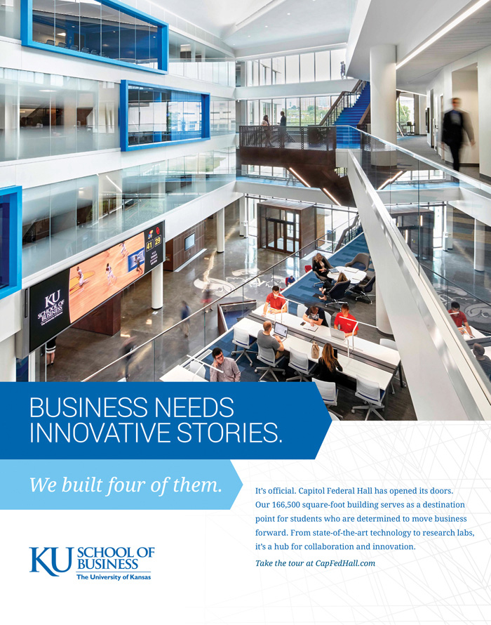 KU School of Business-2016Q4