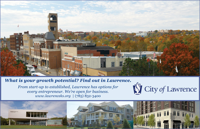 City of Lawrence 2016Q4