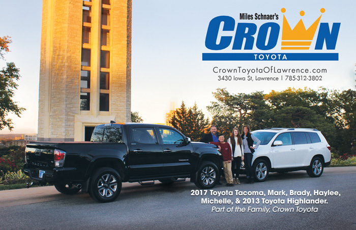 Crown Automotive 2016Q4