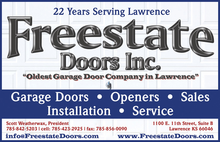 Freestate Doors2016Q4