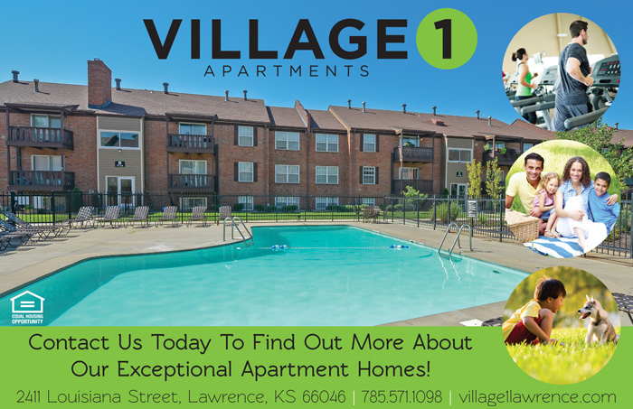 Village 1 Apartments 2016Q4