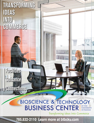 BioScience and Technology Business Center 2016Q4