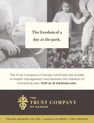 Trust Company of Kansas2016Q4