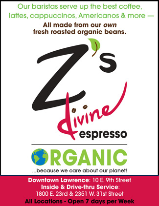 Z Divine Coffee and Expresso 2016Q4