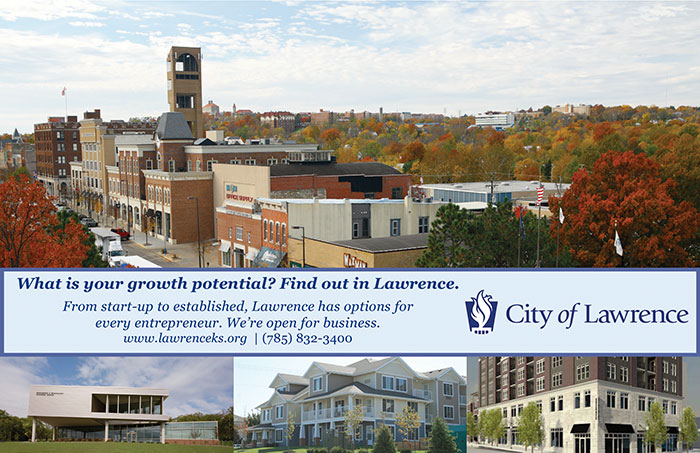 City of Lawrence 2017Q1