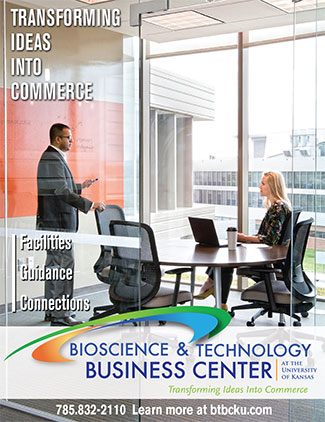 BioScience and Technology Business Center 2017Q1