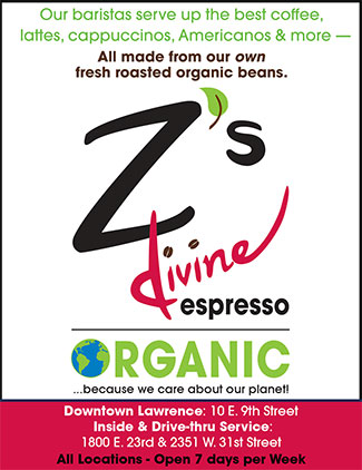 Z Divine Coffee and Expresso 2017Q1