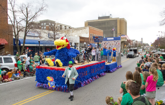 Downtown Parade