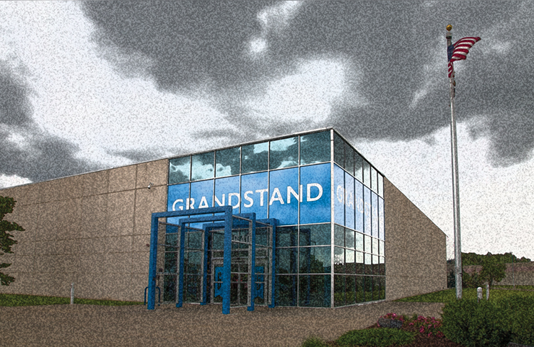 Grandstand | Lawrence Business Magazine